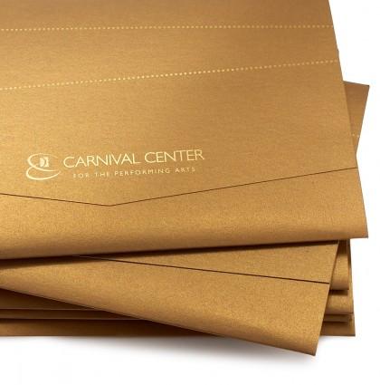 CARNIVAL CENTER GALA