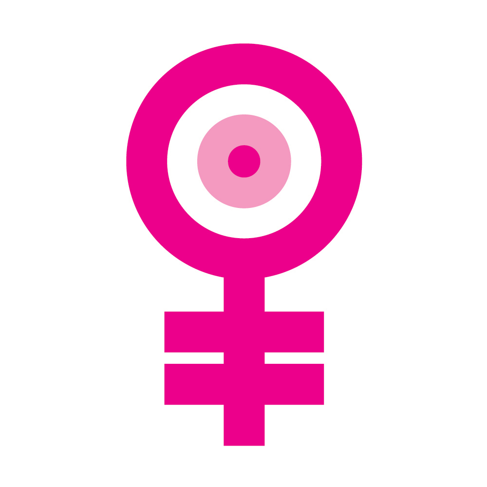 J.Björk: Illustration: Feminism=Equality